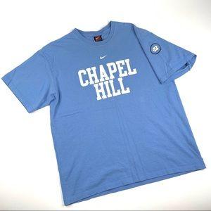 UNC Chapel Hill Block Letter T-Shirt